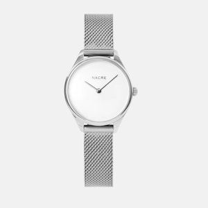 Nacre - Stainless Steel Watch
